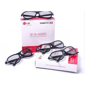 Очки для LG Cinema 3D LED LCD телевизора 4 шт. в Сакском районе фото